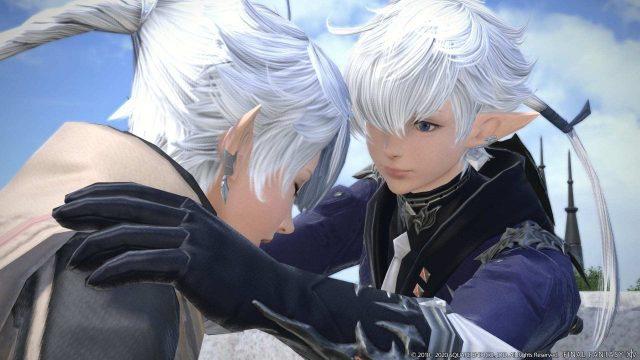 Final Fantasy 14, Steam'de rekor kırdı