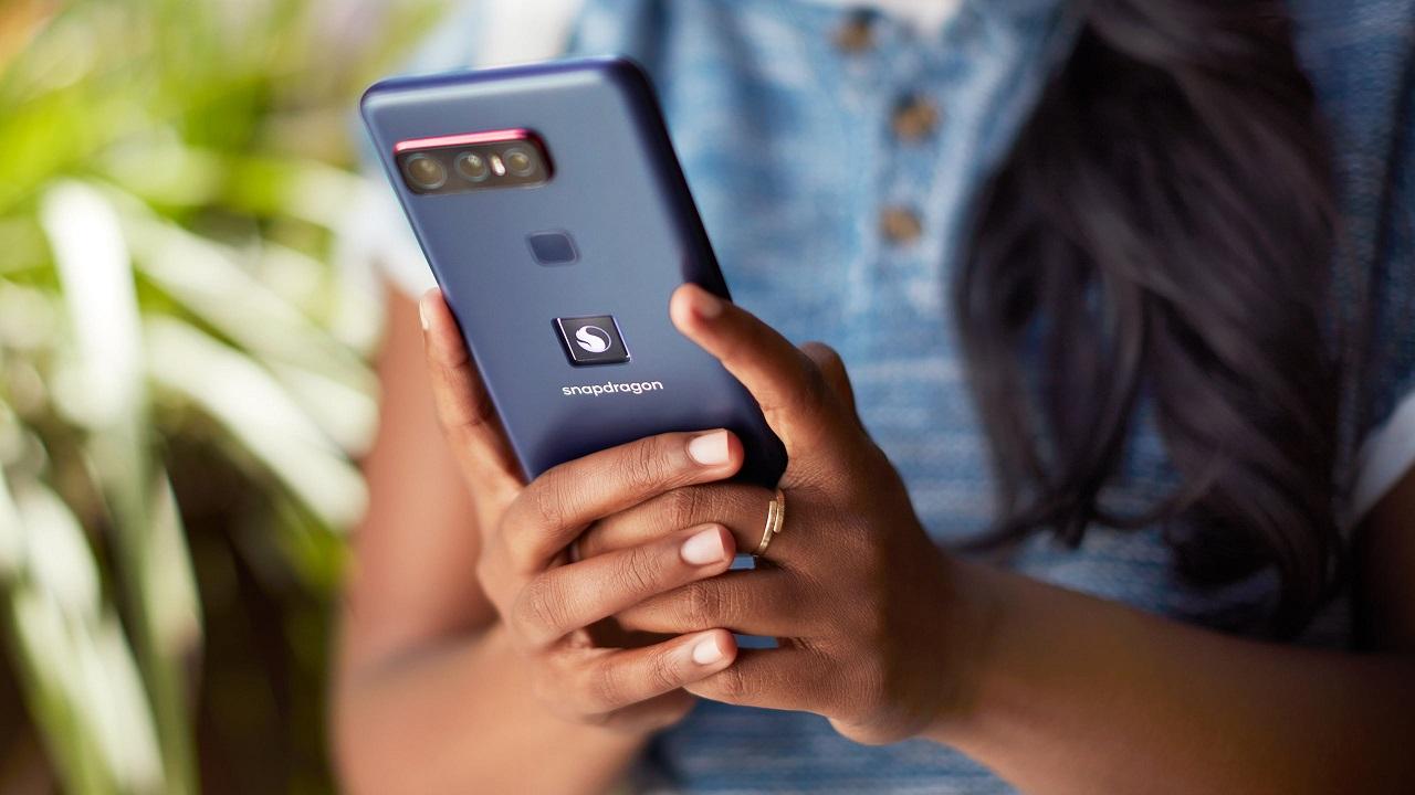 Snapdragon Insiders Phone