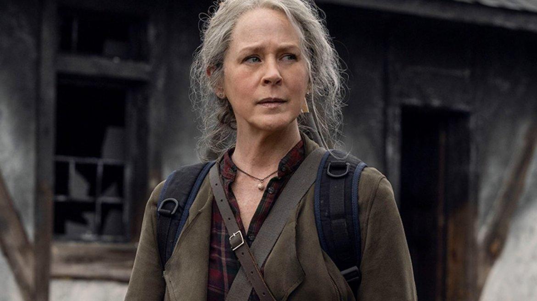 The Walking Dead efsanesi sona eriyor Final sezonu fragmanı geldi