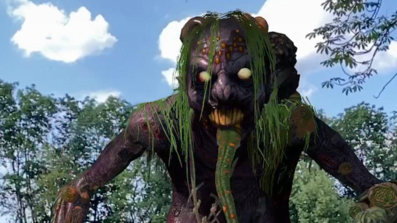 The Witcher Monster Slayer oyunu sahneye çıktı