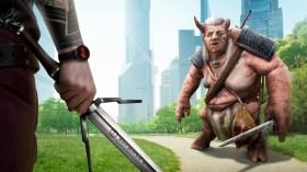 The Witcher: Monster Slayer oyunu sahneye çıktı