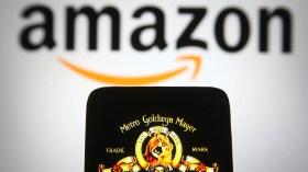 MGM şirketini satın alan Amazon'a soruşturma şoku!