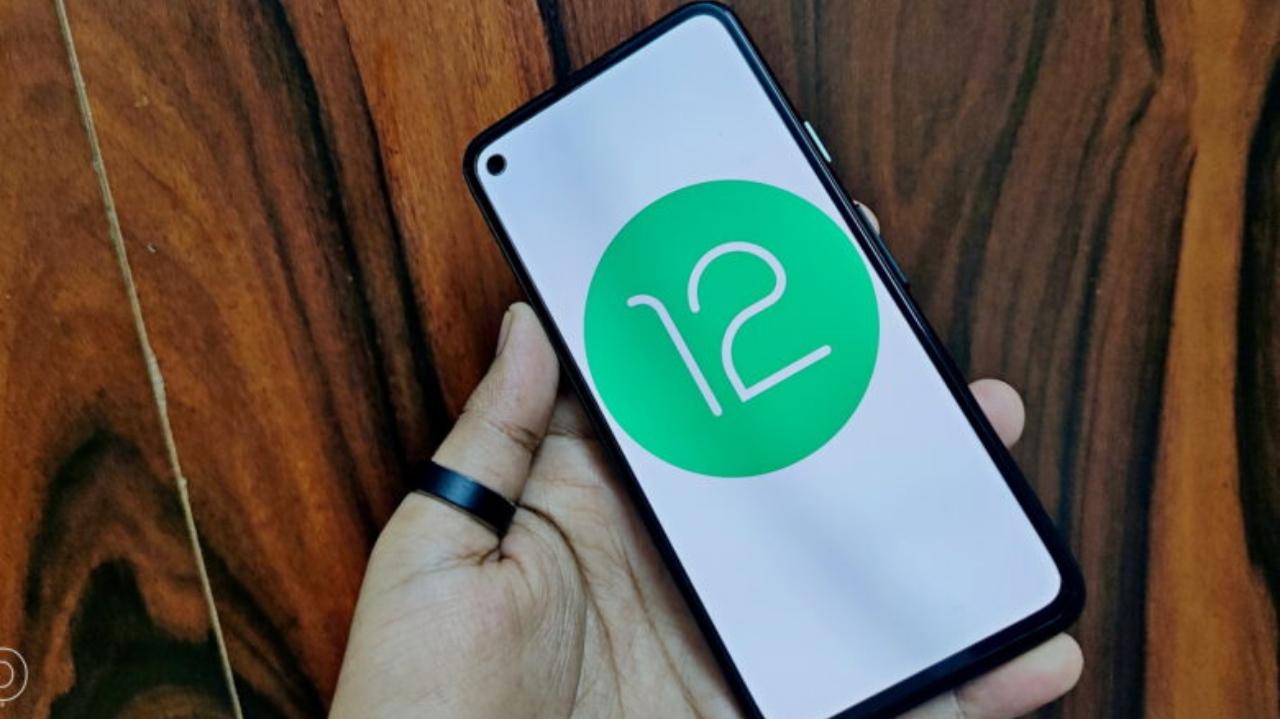 Android 12 alacak Xiaomi, Redmi, Black Shark, Poco modelleri