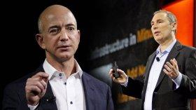 Amazon'un yeni CEO'su: Andy Jassy kimdir?