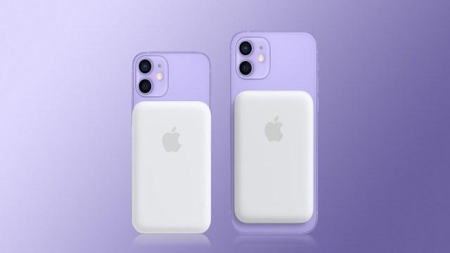 Apple, MagSafe Battery Pack'i resmen piyasaya sürdü!