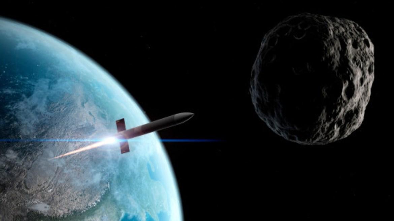 Çinli bilim insanları asteroid Bennu'yu vurmak için füze teklif etti