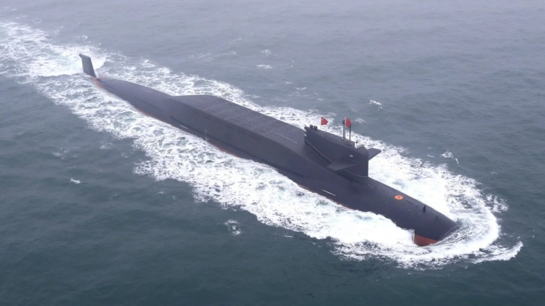 Çin katil denizaltı geliştirdi