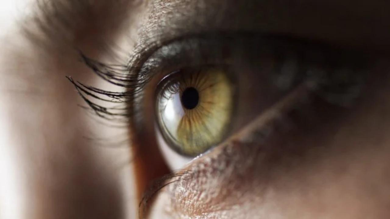 Diyabetik retinopati teşhisi