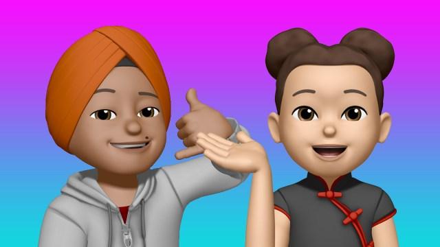 Apple'dan Dünya Emoji Günü'ne özel Memoji sürprizleri!