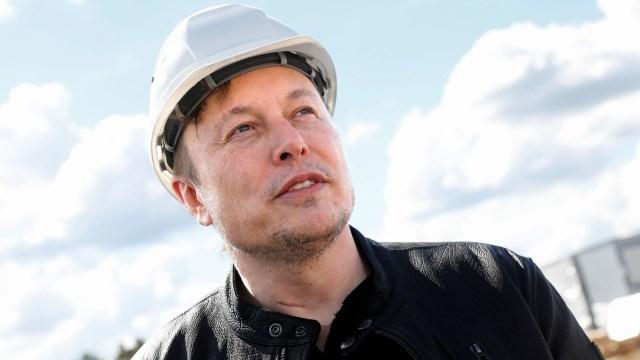Elon Musk nükleer enerji hakkında konuştu