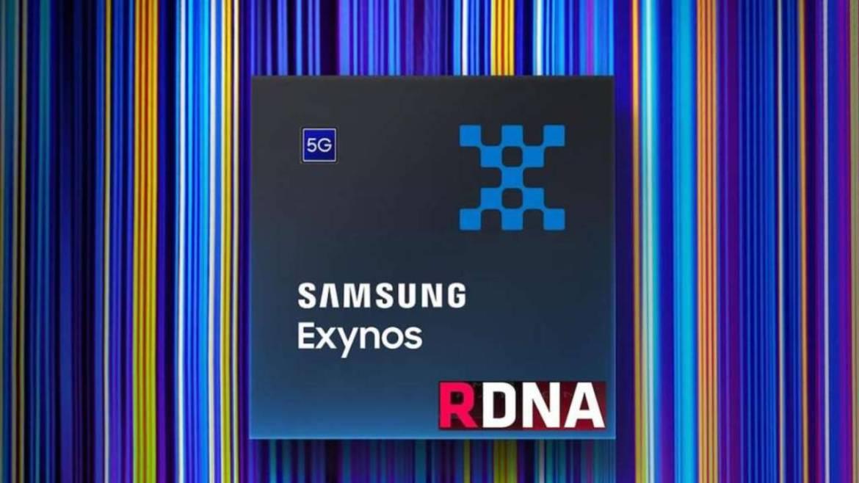 Exynos 2200 özellikleri sızdırıldı
