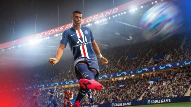 FIFA 22 tanıtıldı! İşte fragmanı ve Türkiye fiyatı