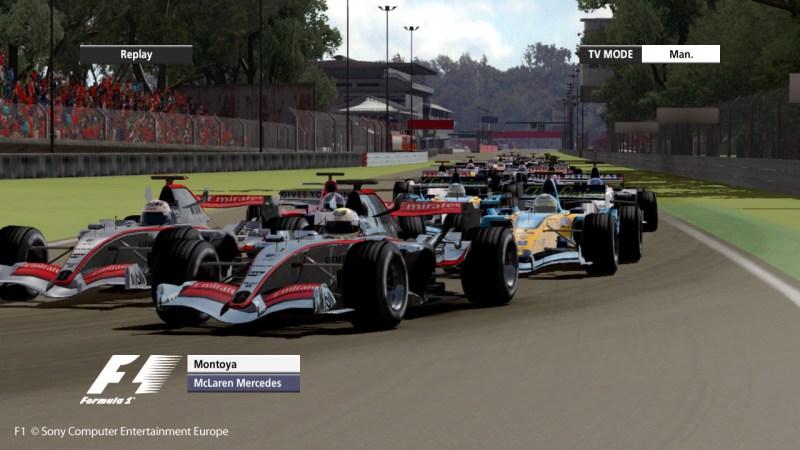 Formula 1 (F1)