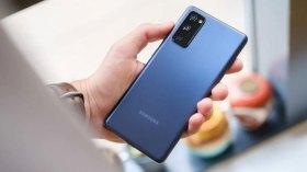 Galaxy S21 FE'nin özellikleri sızdırıldı