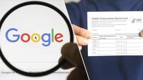 Google'dan COVID-19 aşılama sürecine kritik destek!