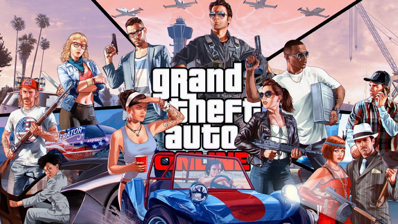 gta online remastered