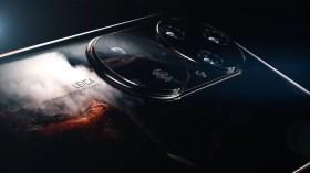 Huawei P50 Pro'nun maketi görüntülendi