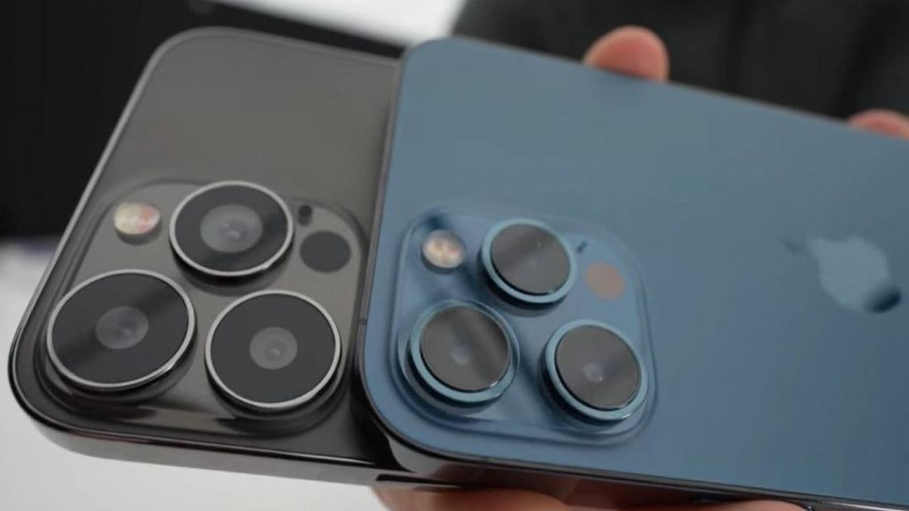 iphone 13 serisi
