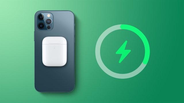 iPhone 13 ile tüm Apple cihazları şarj edilebilir