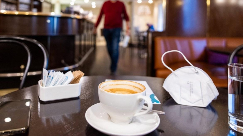 Kahve kalp çarpıntısını artırıyor mu?