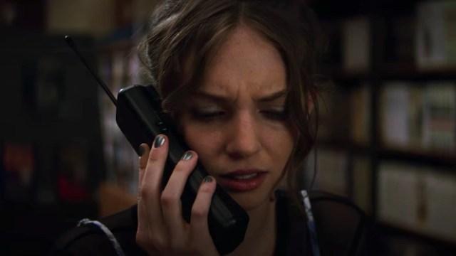 Netflix merakla beklenen korku filminden ön izleme paylaştı!