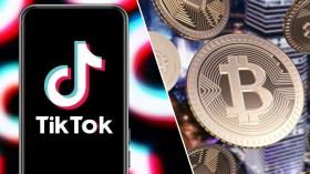Bitcoin'e bir darbe de TikTok'tan geldi!