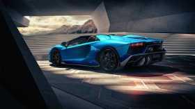 Lamborghini, Aventador'u emekli ediyor!