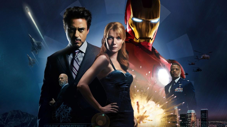 Marvel, sinema evreni kurmayı nasıl başardı? 15