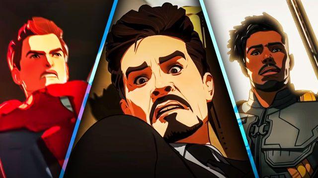 Marvel yapımı animasyon dizisinin çıkış tarihi belli oldu!