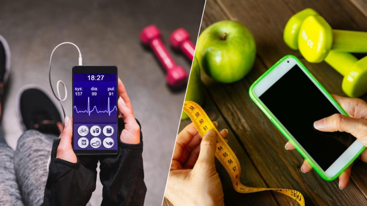 Mobil sağlık uygulamaları