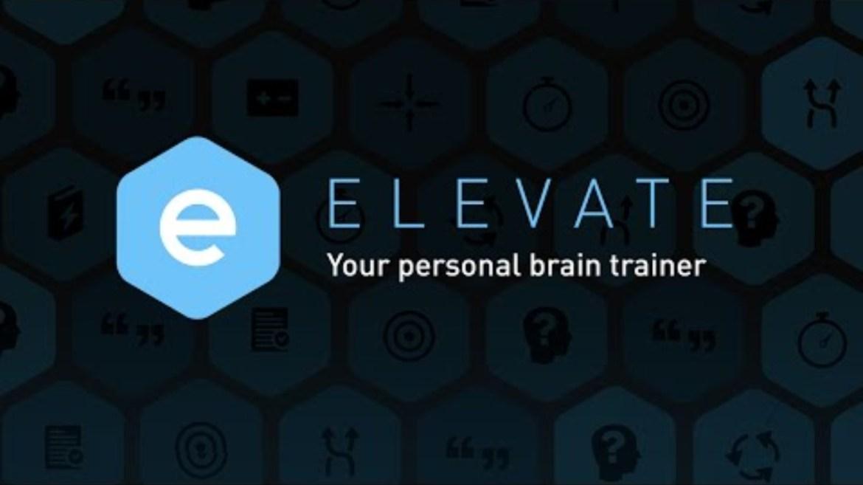 Elevate Brain Training uygulaması nedir?