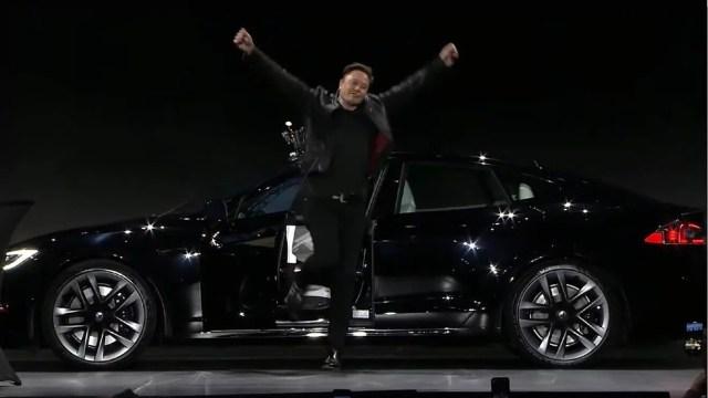 Musk duyurdu: Tesla ikinci çeyrekte rekor kırdı