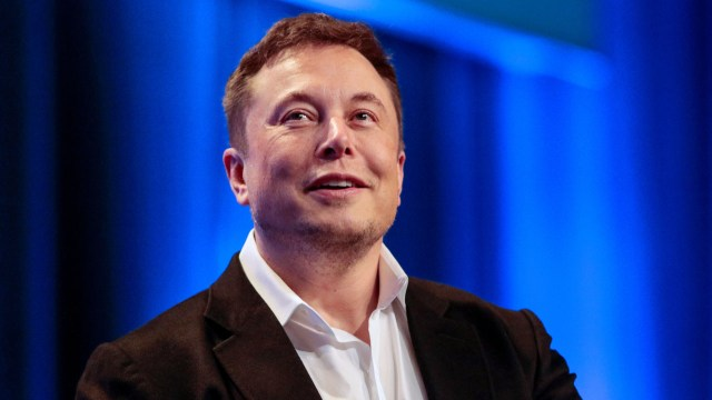 Self-driving car confession from Elon Musk: 'I underestimated'
