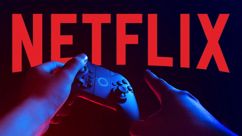 Netflix, mobil oyun sektörüne giriş yapacak