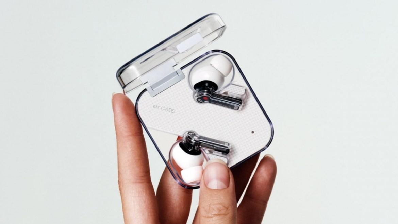 Nothing Ear 1 kablosuz kulaklık özellikleri