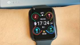 OPPO Watch 2'den işletim sistemi sürprizi