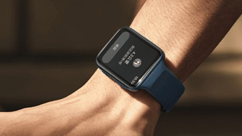 OPPO watch 2 teknik özellikleri