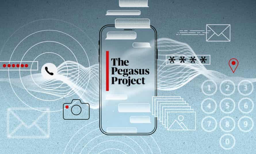 Pegasus casus yazılımı