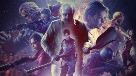 Resident Evil Re:Verse bekleyenleri üzen haber