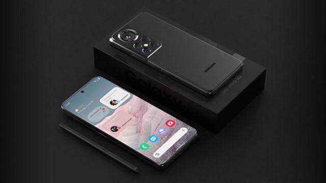 Samsung Galaxy S22 Ultra kamerasıyla bir ilke imza atacak