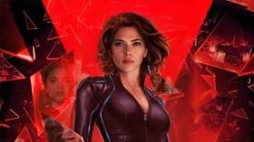 Scarlett Johansson'dan duygusal Black Widow itirafı