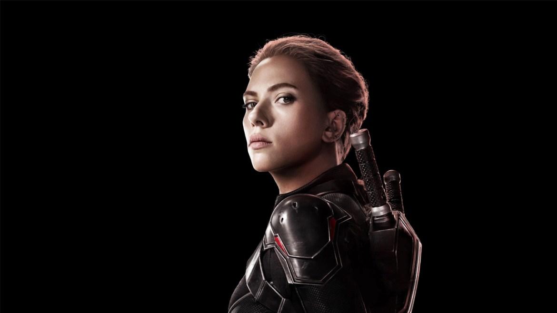 Scarlett Johansson'dan duygusal Black Widow itirafı 14