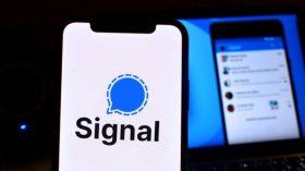 Signal kullanıcıları dikkat! Uygulamayı hemen güncelleyin