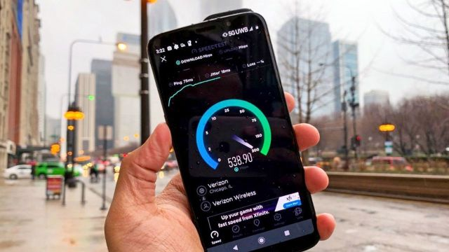 Speedtest Android sürümü güncellendi: İşte yenilikler