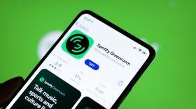 Spotify'ın Clubhouse rakibi Greenroom yarışa hızlı başladı