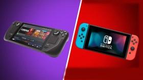 Steam Deck mi Nintendo Switch OLED mi? İkisini kıyasladık!