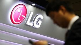 Telefon pazarından çekilen LG, tarihi zirveyi gördü