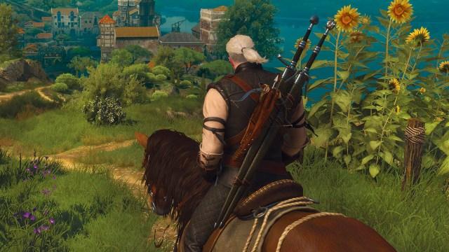 The Witcher 3 için Netflix dizisinden esinlenilen DLC duyuruldu