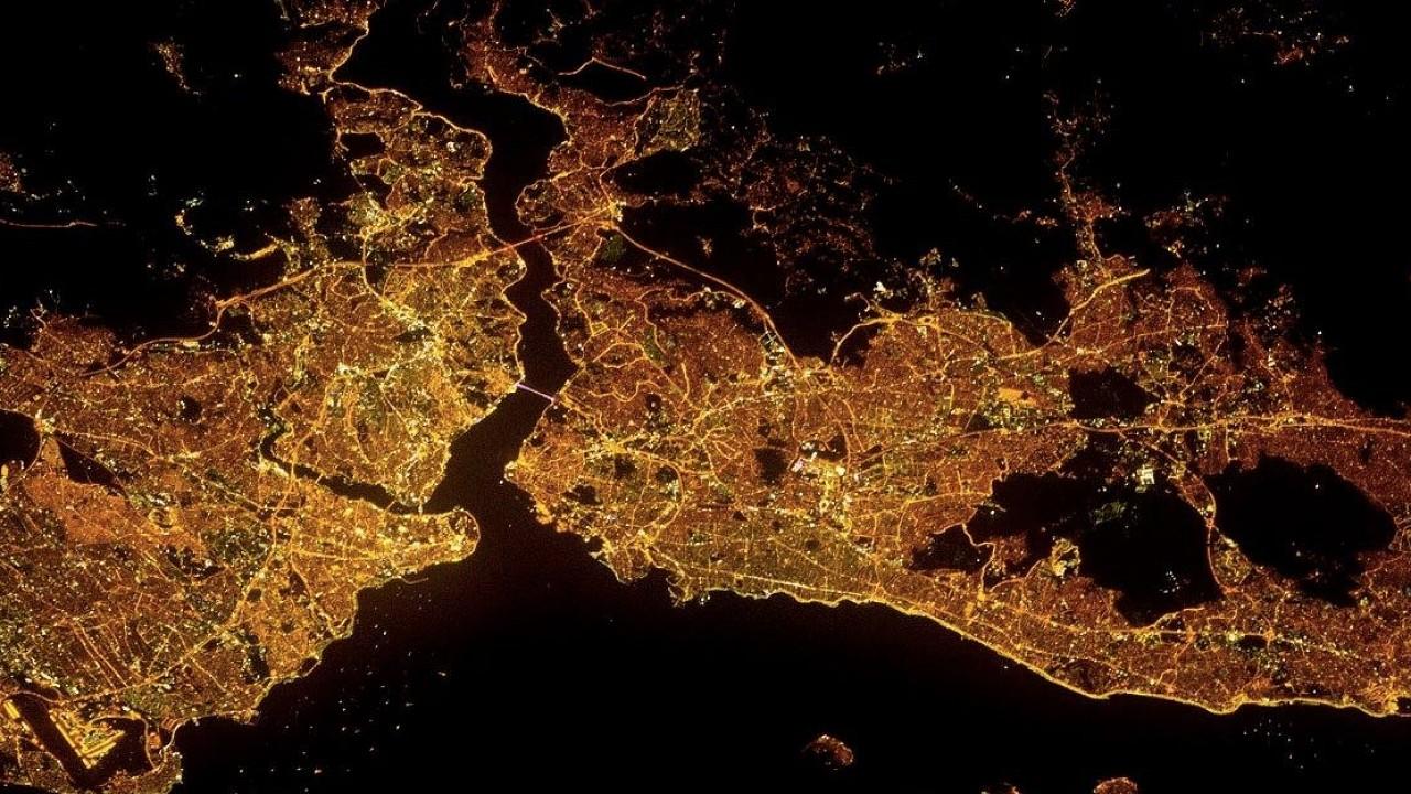 türkiye uydu görüntüleri