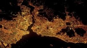 Orman yangınları, NASA'nın uydu görüntülerine yansıdı